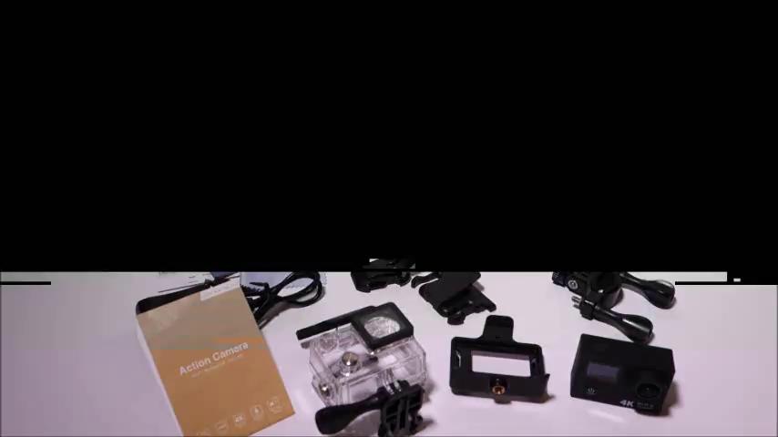 Geekpro Camera Review : Amazon geekpro plus k mp underwater digital sports