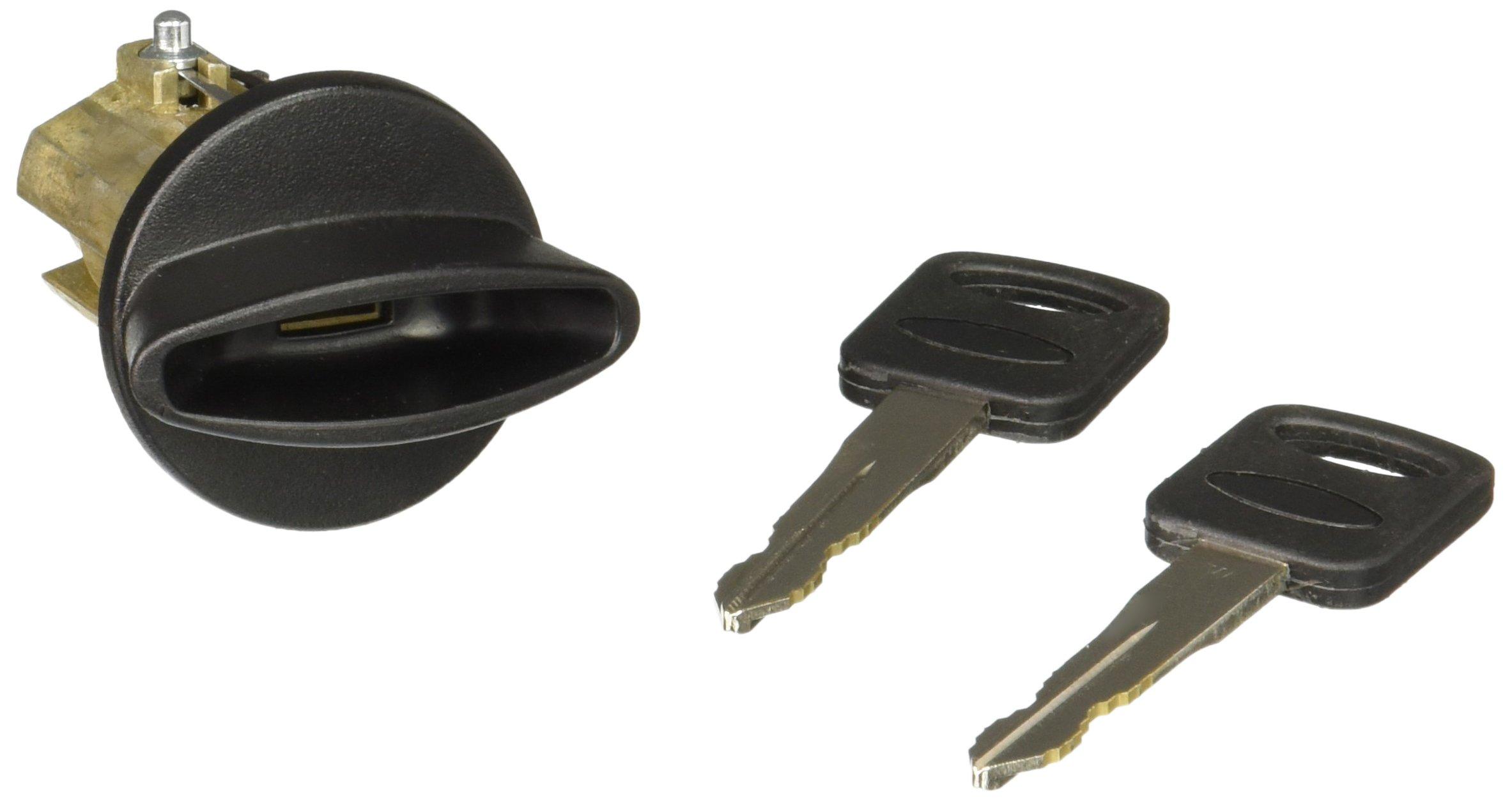 Standard Motor Products US-322LT Ignition Lock Cylinder