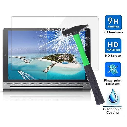 21 opinioni per Lenovo Yoga Tab 3 Plus Pellicola Protettiva, Infiland Pellicola Protettiva