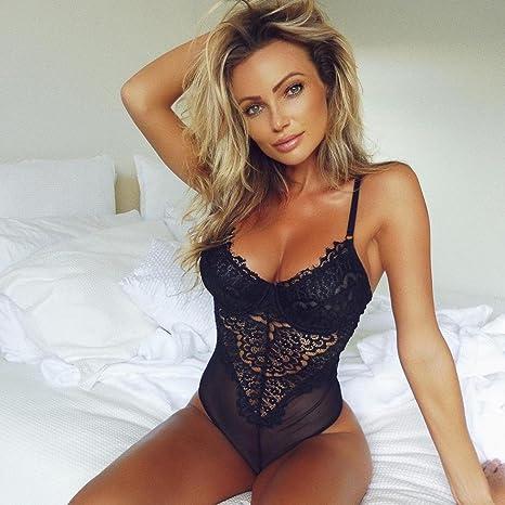 Mature lingerie models