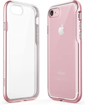 Anker Ice-Case Lite Clear Protective Slim Case for iPhone 8 / 7