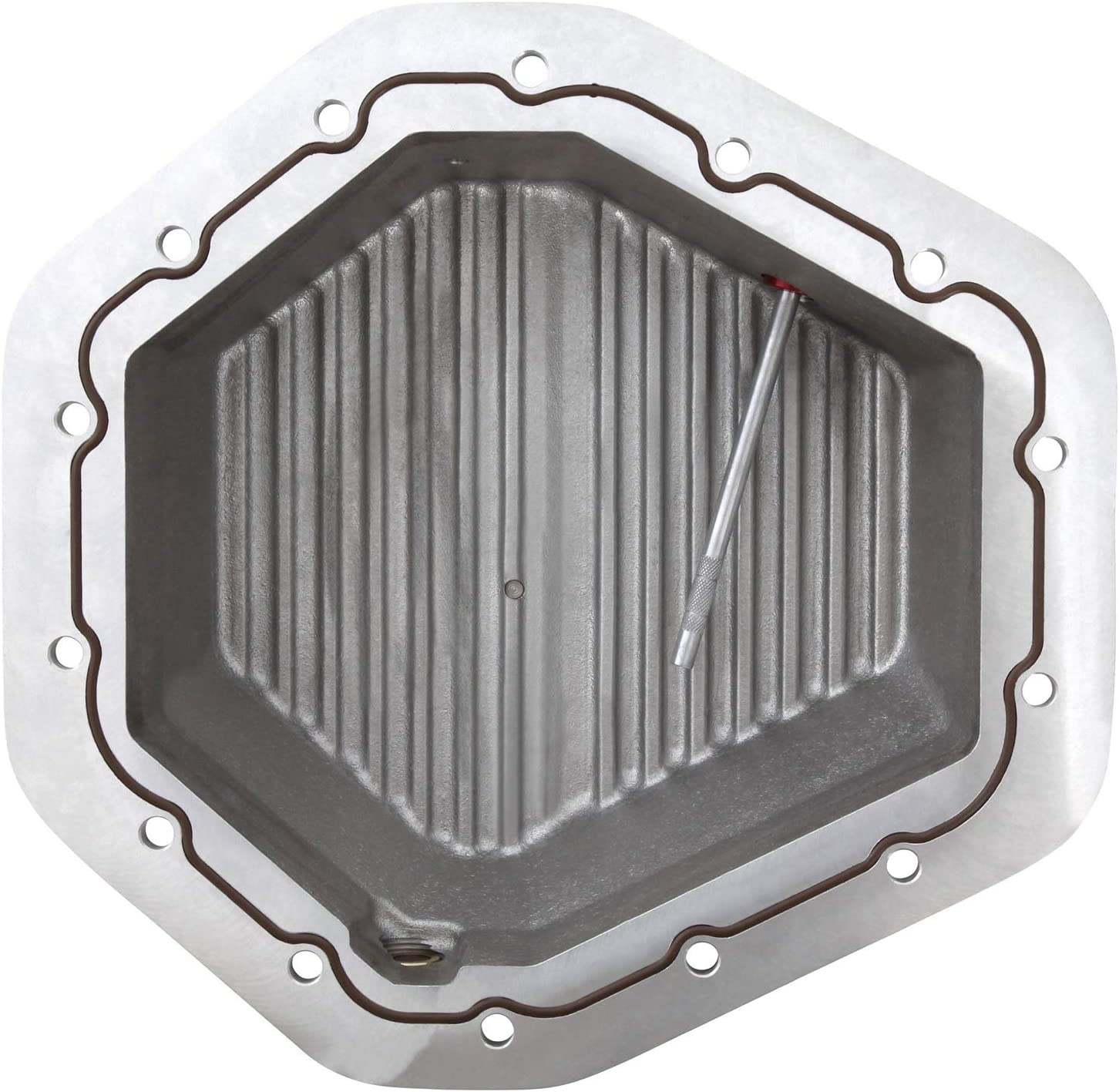 G2 Axle/&Gear 40-2031MB Differential Cover