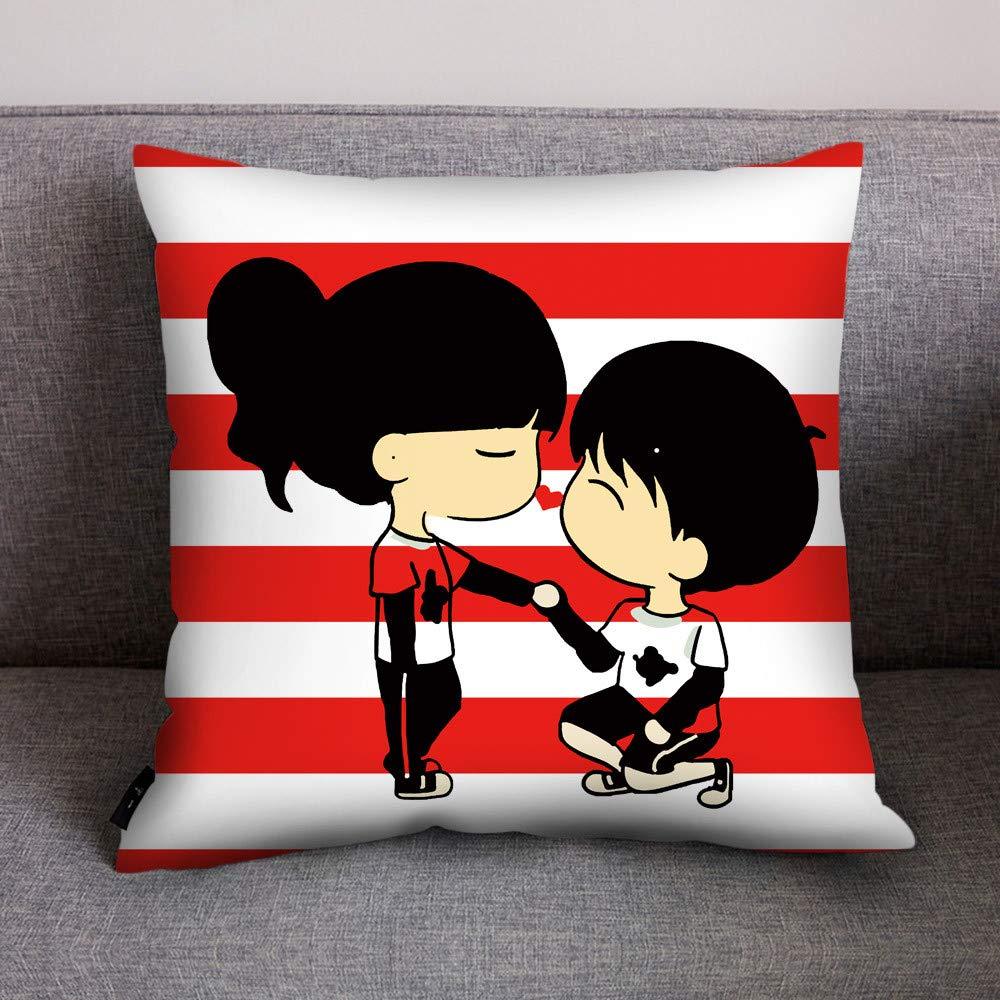 Doreleven Cojines Pillow Fundas Protectores Cojines y ...