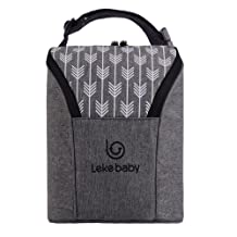Lekebaby Insulated