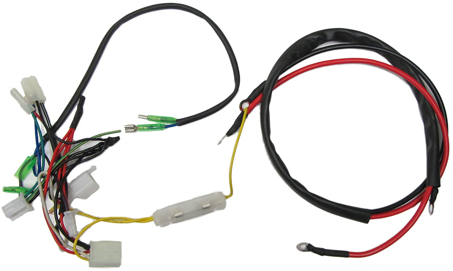 Engine Wiring Harness for GY6, 150cc Engine BMI Karts