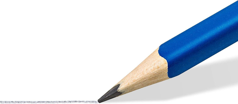 Staedtler Mars ergo soft HB Crayon graphite 150 2mm paquet de 12