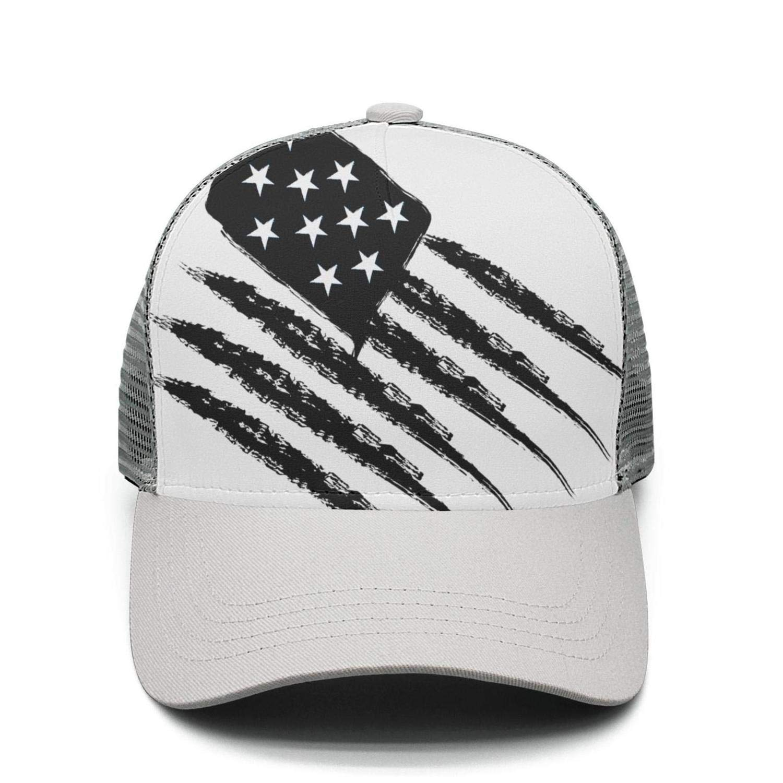 Unisex Adjustable Meshback Sandwich Hats Arkansas Robin Send Strawberry Snapback Trucker Caps