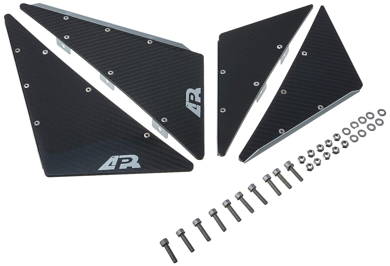 APR Performance AB-200400 Front Bumper Canard Set B
