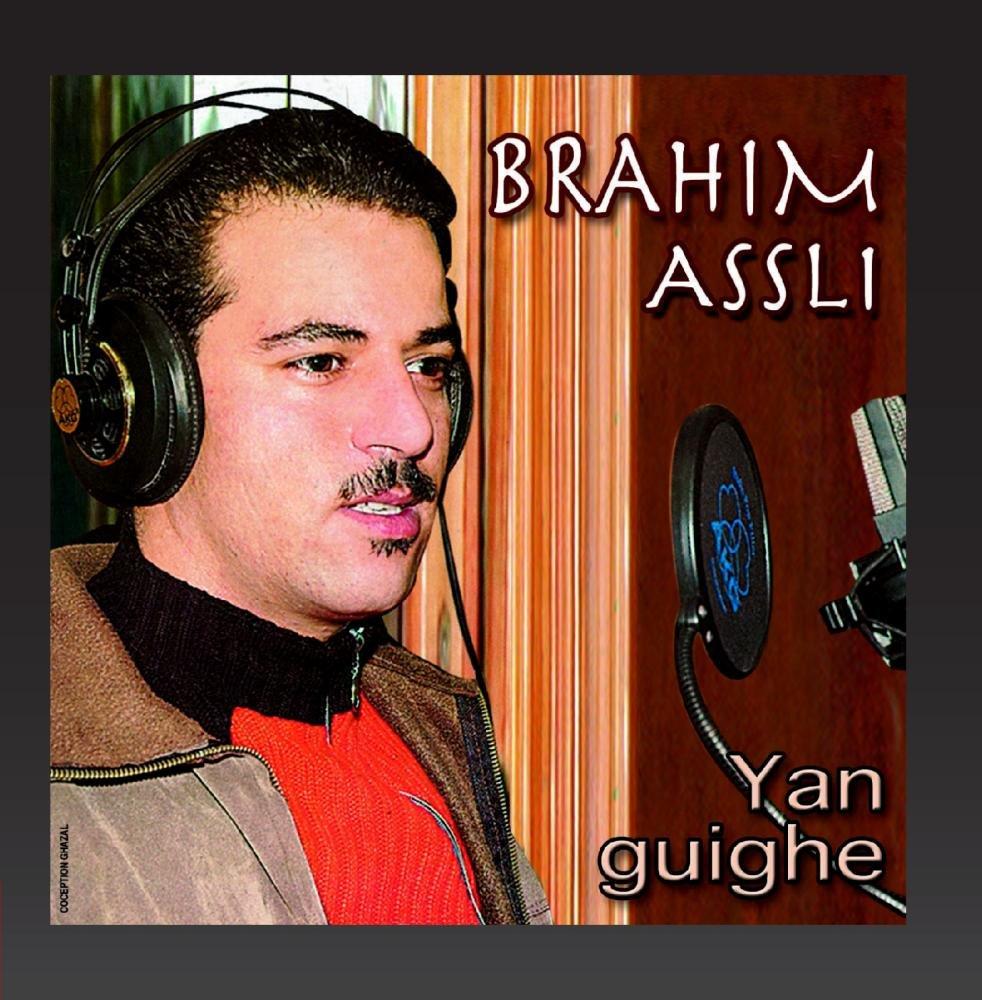 GRATUIT MP3 TÉLÉCHARGER ASSLI BRAHIM 2013