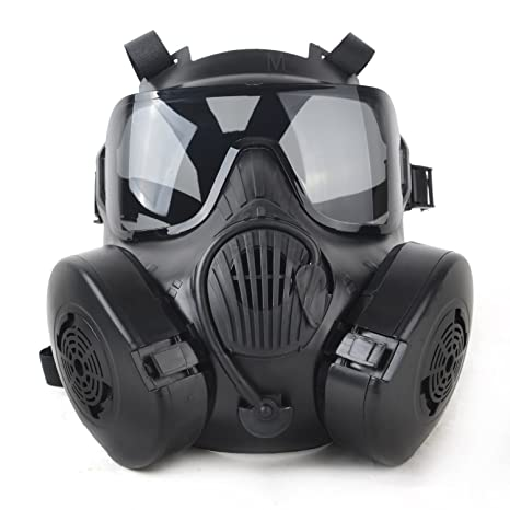 Back To Search Resultshome & Garden Durable Halloween Mask Dc-15 M50 Full Face Skull Mask Cs Gas Mask Tactical War Game Cosplay Party Mask Sand/green/black To Enjoy High Reputation In The International Market