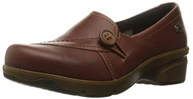 Women's Mora Button Shoe