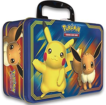 Pokemon POK80325 Tcg Shining Legends Collector Chest Game