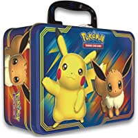 Pokémon Juego de Cartas Coleccionables Collector Chest Fall 2018