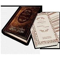 Dia a dia com Spurgeon - Ed Presente: meditações diárias do príncipe dos pregadores