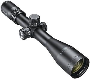 Bushnell Engage Riflescope, Matte Black, 30mm Tube