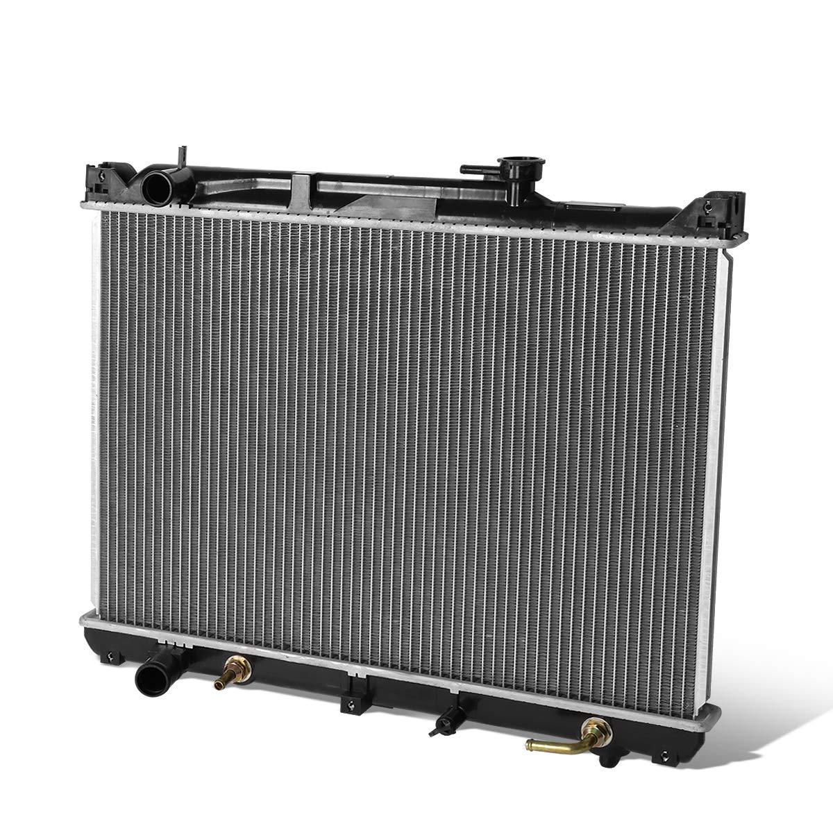 DPI 2430 OE Style Aluminum Core High Flow Radiator For 01-05 Suzuki Grand Vitara//XL7 AT//MT