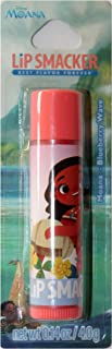 product image for Lip Smackers (1) Lip Balm Stick Best Flavor Forever - Disney Moana - Blueberry Wave Flavor - Carded - Net Wt. 0.14 oz