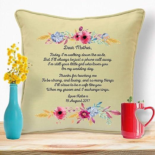 Regalos personalizados para mamá, abuela, día de la madre ...