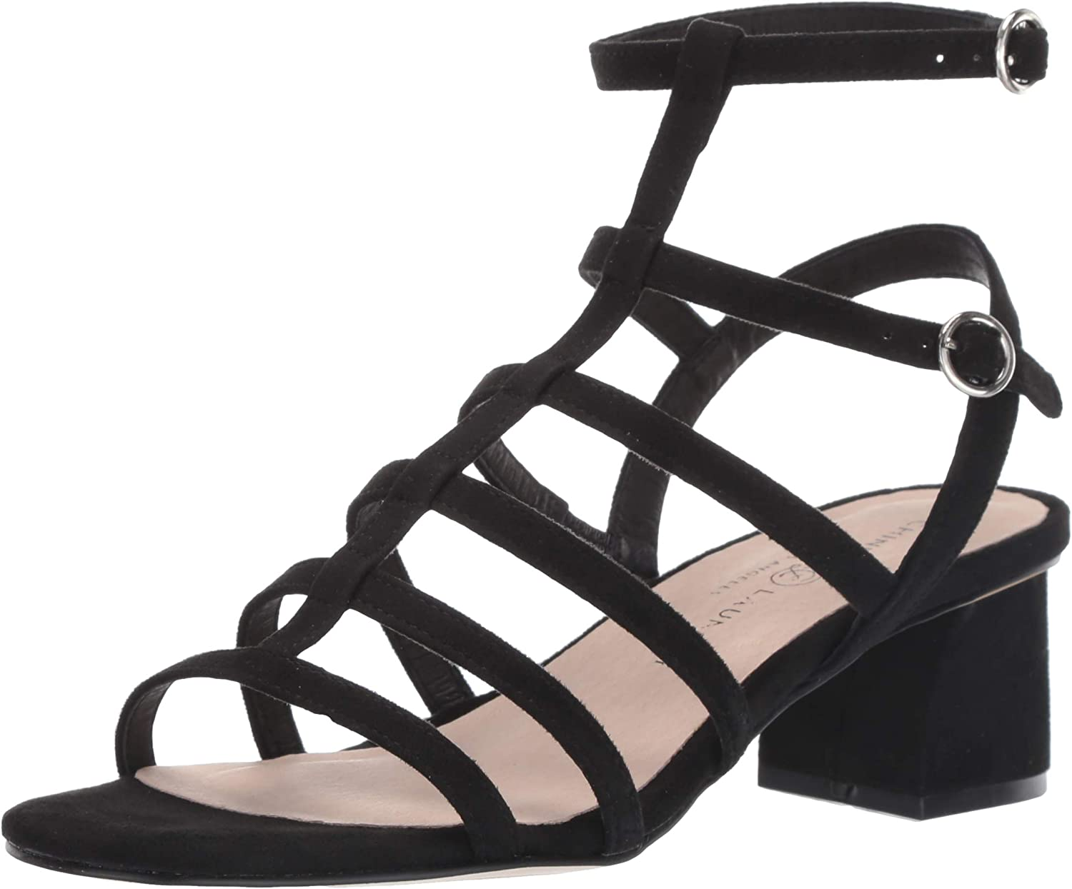 Chinese Laundry Women's Monroe Heeled Sandal