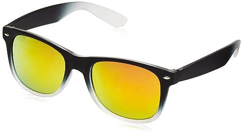 MSTRDS Likoma Fade Mirror, Gafas de Sol Unisex Adulto