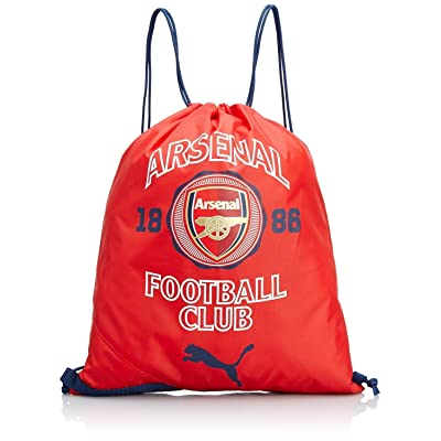 60%OFF Puma Arsenal Crest Carrysack