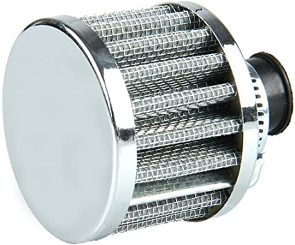 Mintice 4 X 54mm Mini Universal Car Motor Cone Cold Clean Air Intake Filter Turbo Vent Vehicle