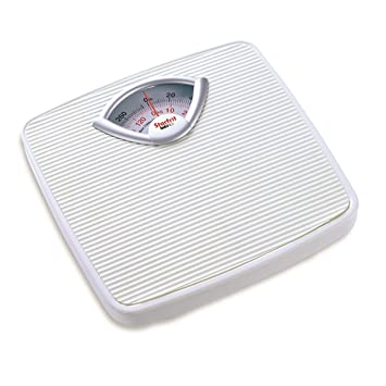 Starfrit Balance 093864 Mechanical Bathroom Scale