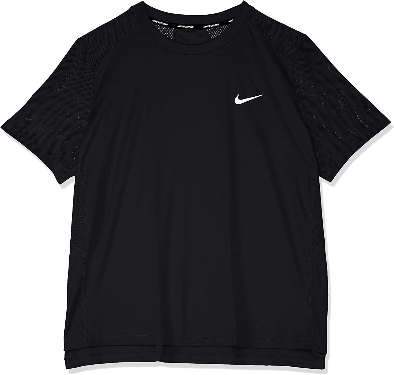 NIKE Miler Camiseta Mujer