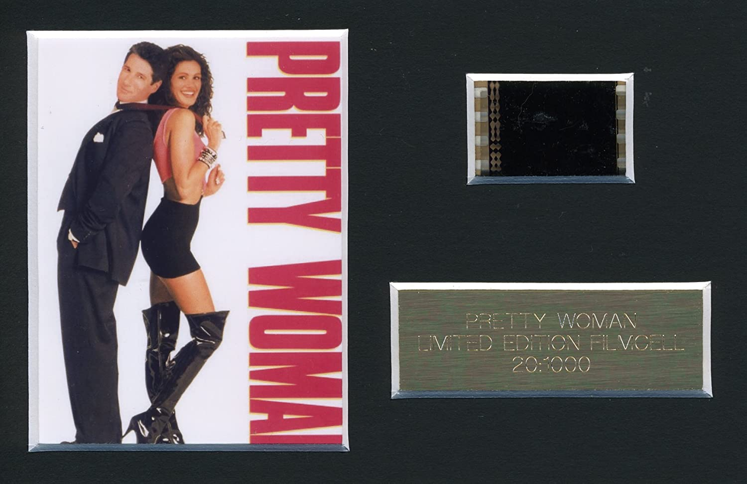 Pretty Woman Limited Edition film Cell m