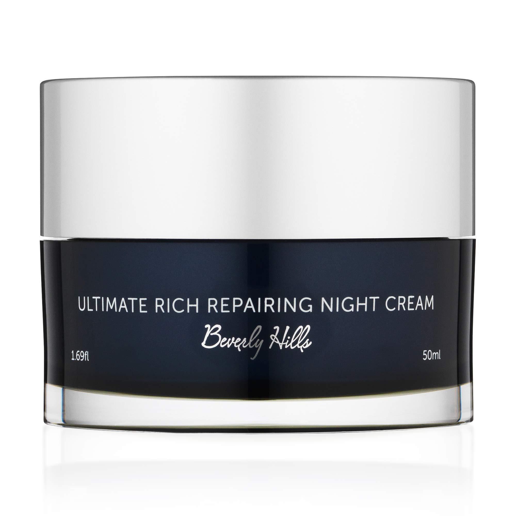 Beverly Hills - Ultimate Rich Repairing Night Cream 50ml/1.69 oz