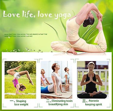 sincoo® 3,93 cm eva yoga y pilates rodillo de espuma Bloques ...