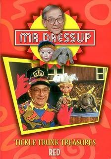 mr dressup casey