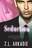 Seduction (The Secret Billionaire Asher Christmas Duet Book 1)