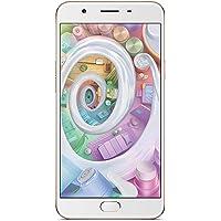 OPPO Selfie Expert F1S - 32GB,4G LTE,Gold