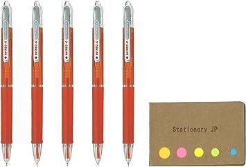 Pilot G Tec C Maica ultra fine gel ink roller ball pen Choose From 5 Colours