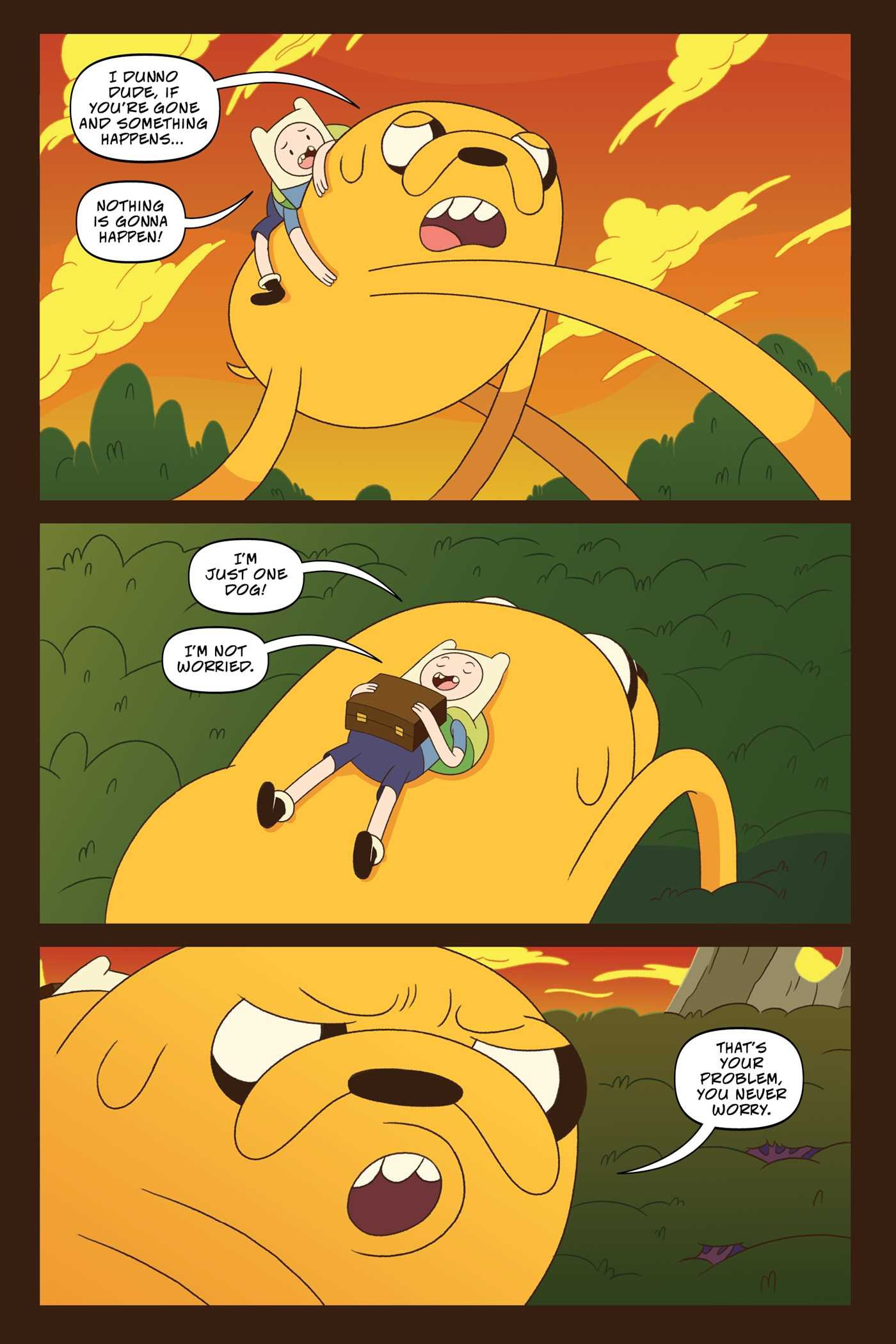 Adventure Time Original Graphic Novel Vol. 11: Princess & Princess by KaBOOM! (Image #2)