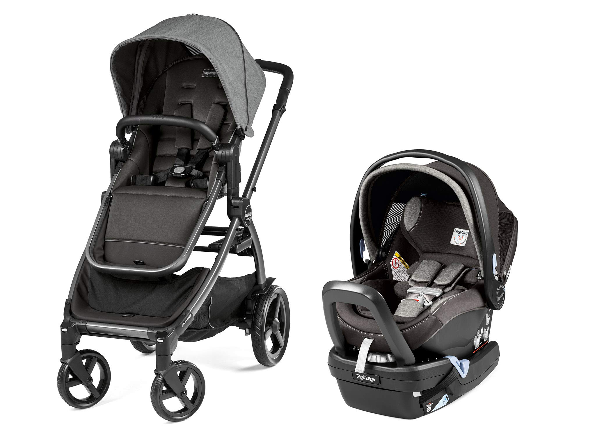 Peg Perego YPSI Travel System, Atmosphere by Peg Perego