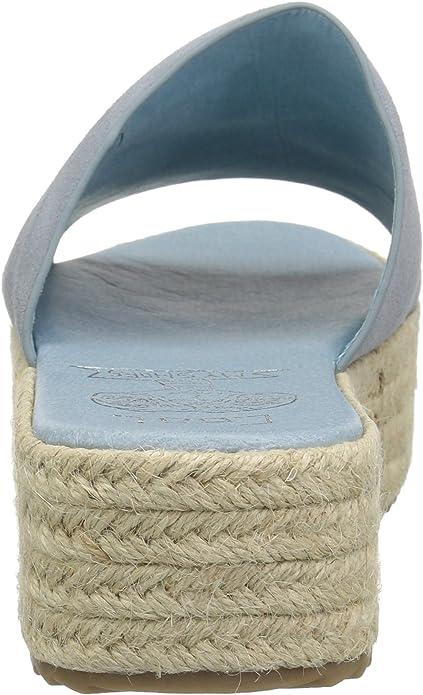 Bory Espadrille Wedge Sandal