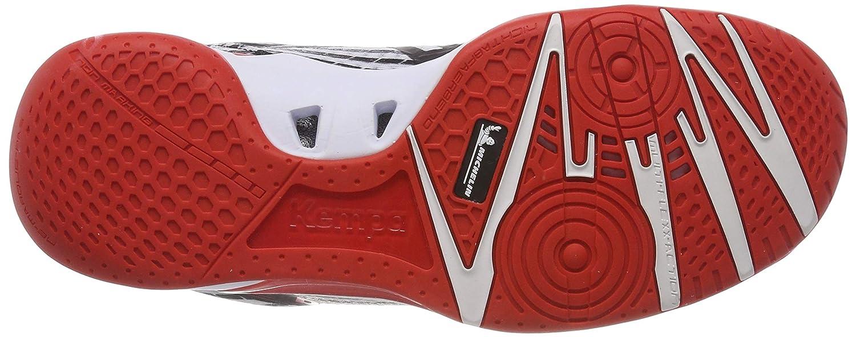 Kempa Herren Wing Wing Wing Ebbe & Flut Handballschuhe dd535c