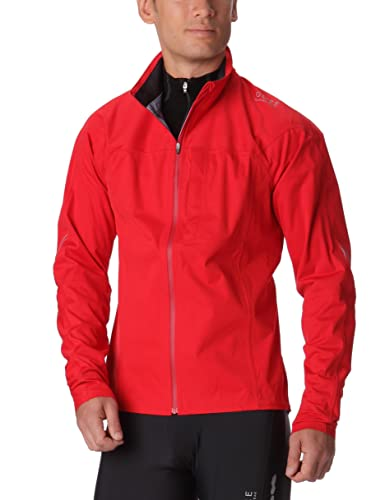 Gore Running Wear, Hombre Chaqueta de Running Impermeable, Gore-Tex Active, Air GT AS
