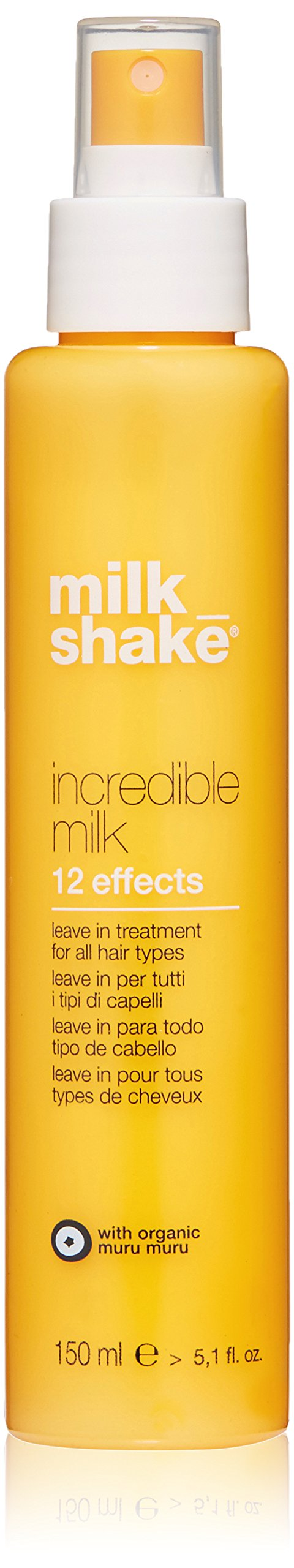 milk_shake Incredible Milk, 5 fl. oz.
