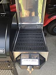 Amazon Com Customer Reviews Camp Chef Pellet Grill