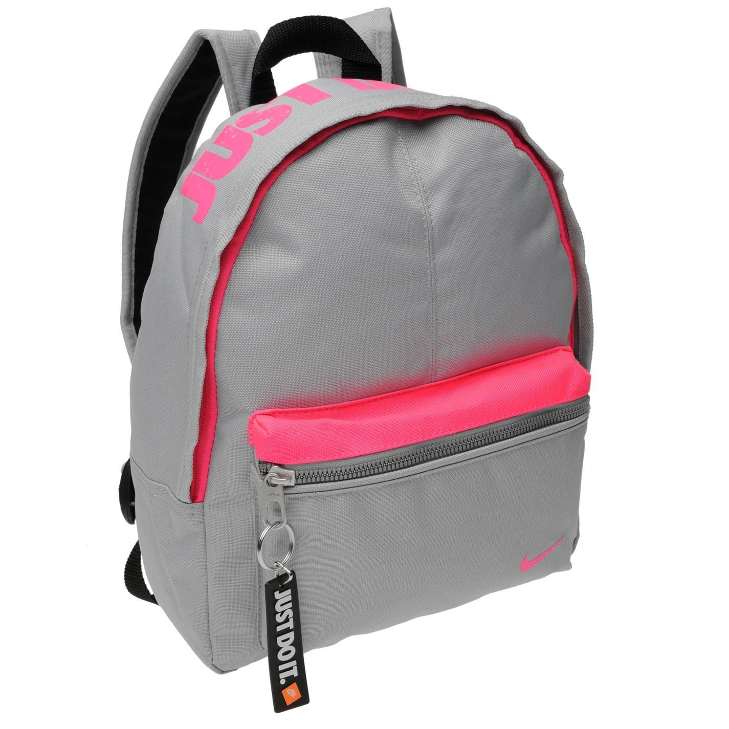 mini nike backpack