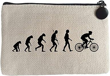 Diver Bebé Monedero Cyclist Evolution la evolución del ciclista ...