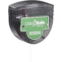 Brinsea ChickSafe Eco Automatic Chicken Coop Door Opener, Green