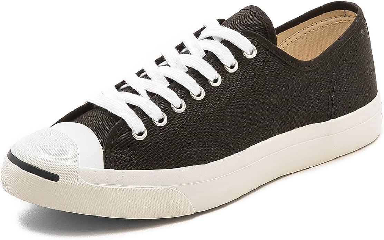 Converse Jack Purcell Baskets Noir: : Chaussures