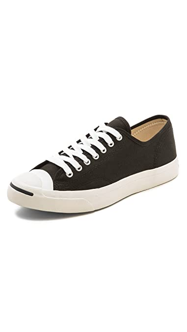 amazon com converse women s jack purcell cp canvas low top
