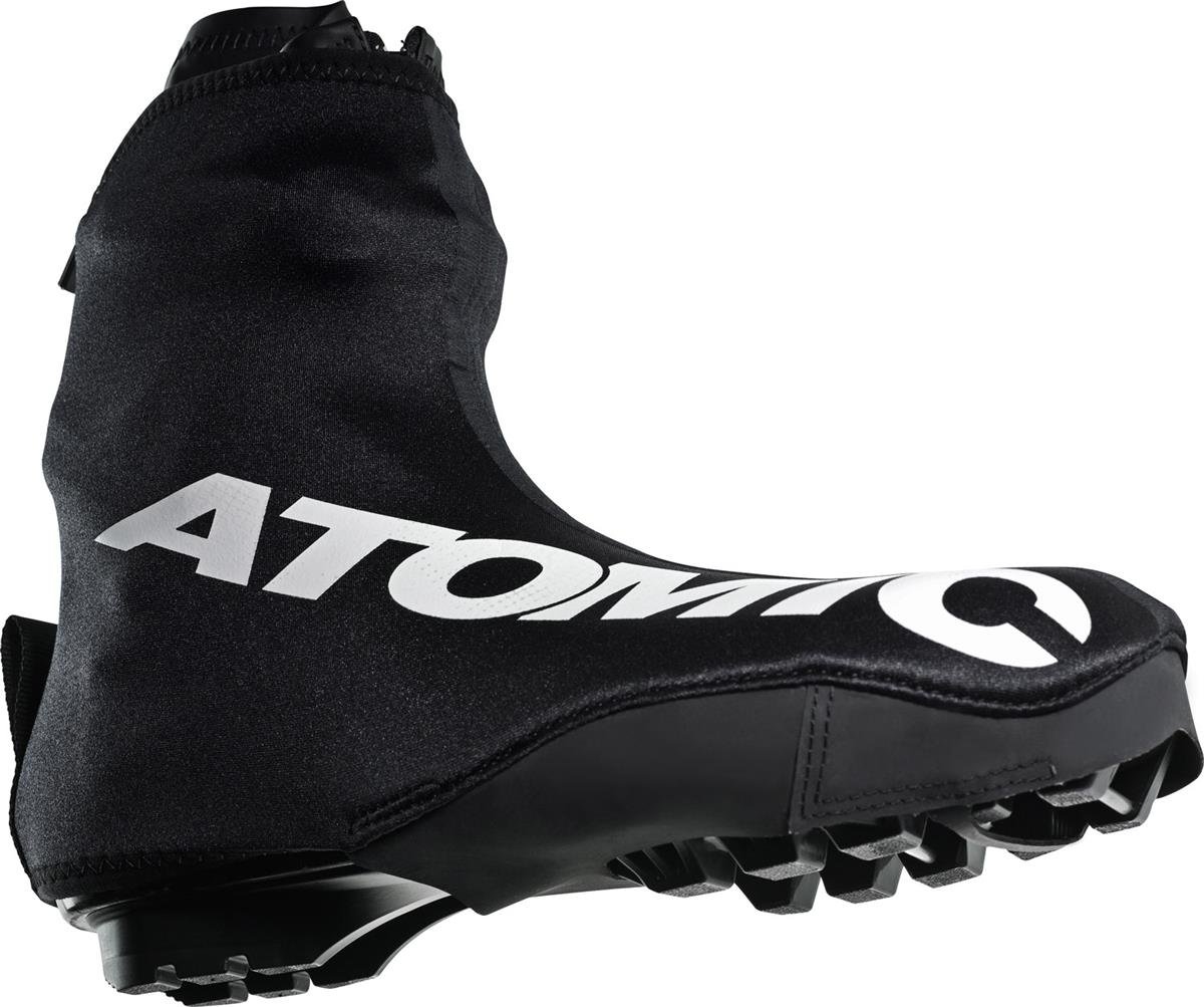 Atomic Word Cup Skate over Boot Talla:7 7