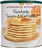 Stonewall Kitchen Farmhouse Pancake & Waffle Mix, 33 oz