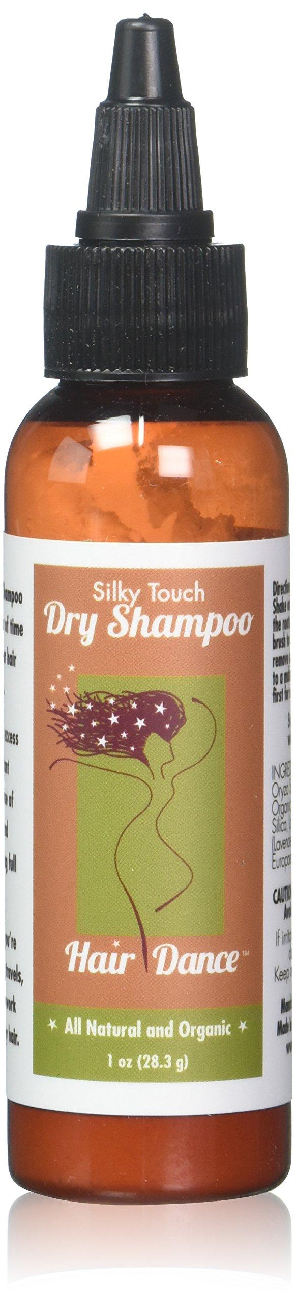 Amazon.com: Klorane Dry Shampoo with Oat Milk - Non